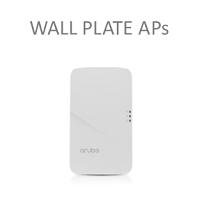 Aruba Network Security and Firewalls