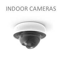 Meraki Indoor Cameras