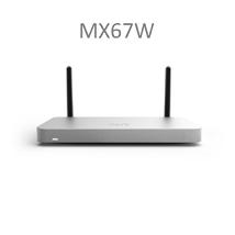 Meraki MX67W