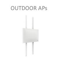 Meraki Outdoor APs