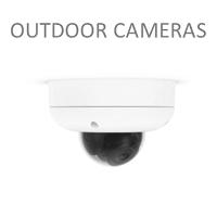 Meraki Outdoor Cameras